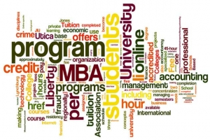 Which Is Best MBA