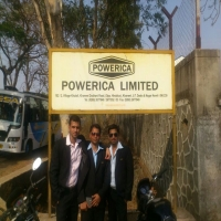 Powerica Limited
