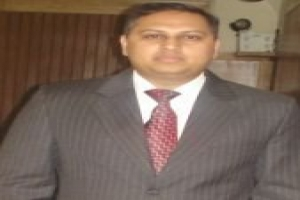 Mr. Ashish Shrivastava