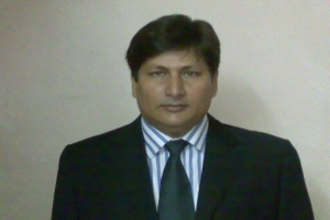 Shafiq Ahmed Dahaan